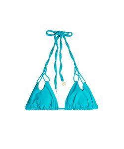 Luli Fama | Bikini Top With Cut Outs Gr. M