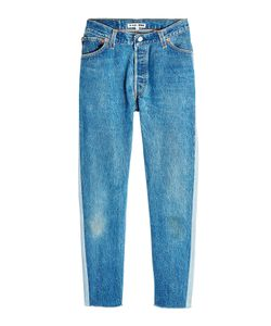 Re/Done | Cropped Jeans Gr. 27