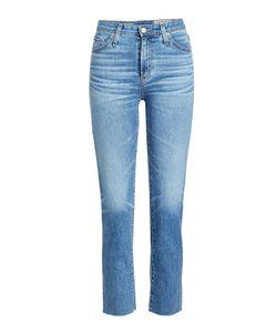 Ag Adriano Goldschmied | Straight-Leg Jeans Gr. 30