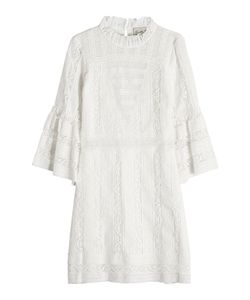 Sea | Crochet Cotton Dress Gr. Us 6