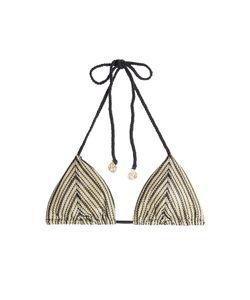 Luli Fama | Triangle Bikini Top Gr. M