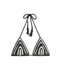 ANNA KOSTUROVA | Crochet Bikini Top Gr. Xs