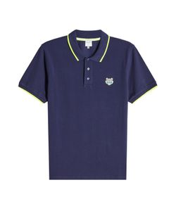 Kenzo   Cotton Polo Shirt Gr. S