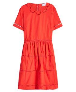 Red Valentino | Cotton Dress Gr. It 40