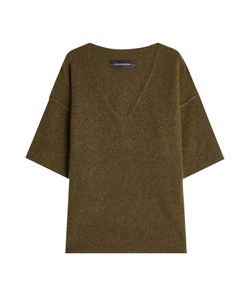 By Malene Birger | Oversize Pullover With Wool And Mohair Gr. M