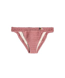 SHE MADE ME | Crochet Bikini Bottoms Gr. S/M