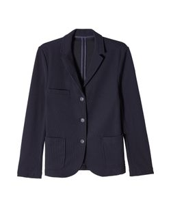 Woolrich | Blazer With Cotton Gr. Xxl