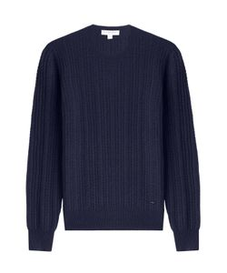 Burberry London | Cashmere Pullover Gr. M
