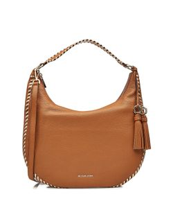 Michael Michael Kors | Leather Hobo Bag Gr. One Size