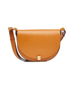 Victoria Beckham | Half Moon Box Leather Shoulder Bag Gr. One Size