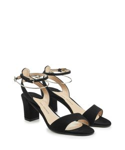 Paul Andrew | Suede Sandals Gr. It 40