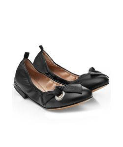 Marc Jacobs | Leather Ballerinas Gr. It 35