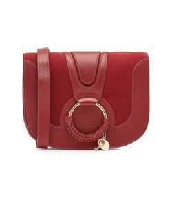 See By Chloe | Shoulder Bag With Leather And Suede Gr. One Size