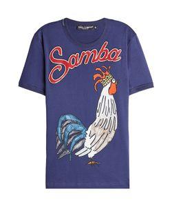 Dolce & Gabbana | Printed T-Shirt Gr. Eu 50