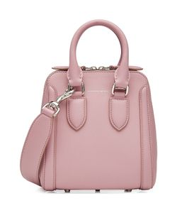 Alexander McQueen | Heroine Medium Leather Tote Gr. One Size