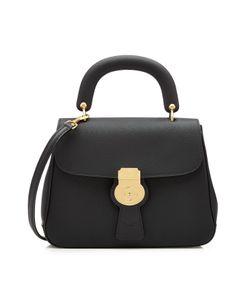 Burberry   Dk88 Leather Shoulder Bag Gr. One Size