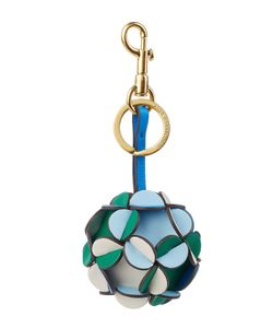 Anya Hindmarch | Leather Bag Charm Gr. One Size
