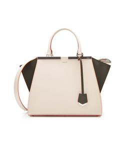 Fendi   3jours Leather Tote Gr. One Size