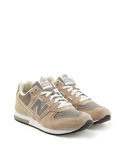 New Balance | Sneakers With Suede And Mesh Gr. Us 10