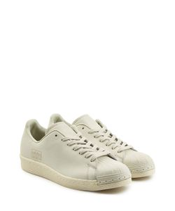 adidas Originals | Leather Superstar Sneakers Gr. Uk 8