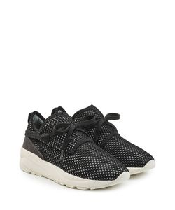 CASBIA | Mesh Sneakers With Suede Gr. Eu 43