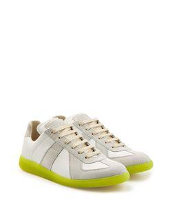 Maison Margiela | Replica Leather Sneakers Gr. Eu 43