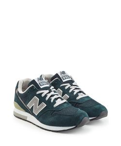 New Balance | Sneakers With Suede And Mesh Gr. Us 8