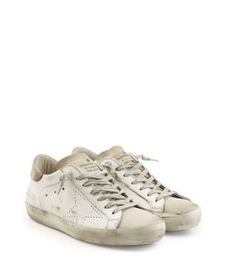 Golden Goose | Superstar Leather Sneakers Gr. Eu 40