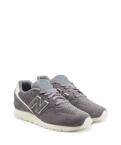 New Balance | Suede Sneakers Gr. Us 11