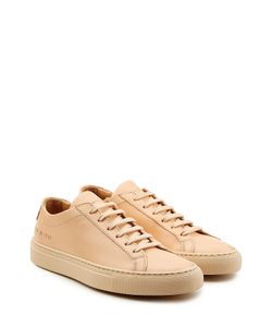 Common Projects | Leather Sneakers Gr. Eu 37