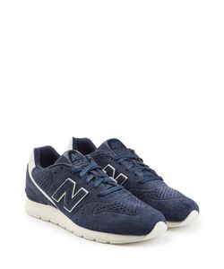 New Balance | Suede Sneakers Gr. Us 8.5