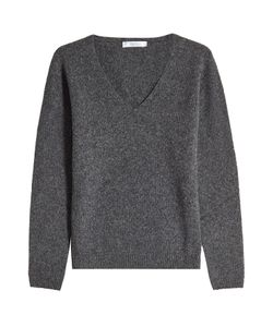 Max Mara | Pullover With Wool And Camel Gr. M