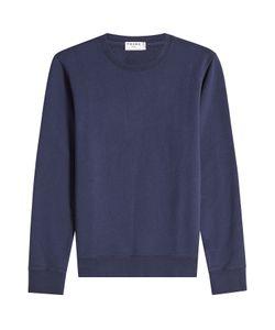 Frame Denim | Cotton Sweatshirt Gr. S