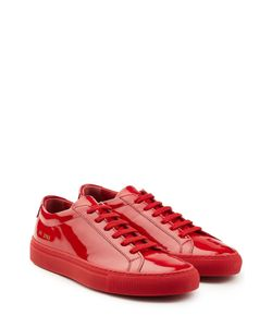 Common Projects | Patent Leather Sneakers Gr. Eu 39