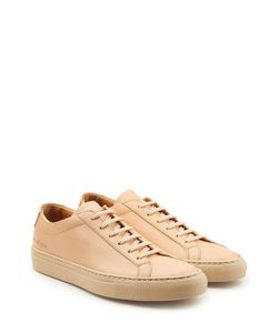 Common Projects | Leather Sneakers Gr. Eu 40