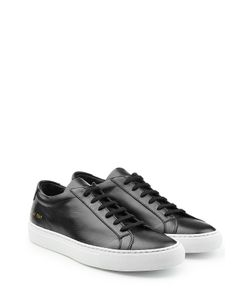 Common Projects | Leather Sneakers Gr. Eu 43