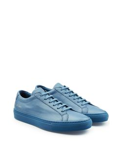 Common Projects | Leather Sneakers Gr. Eu 46