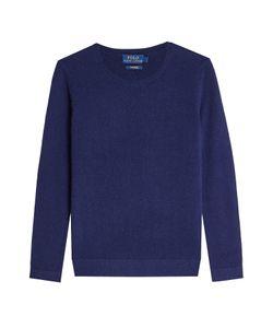 Polo Ralph Lauren | Cashmere Pullover Gr. Xs