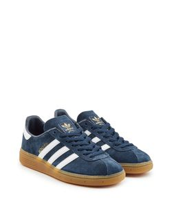 adidas Originals | Munchen Suede Sneakers Gr. Uk 5.5