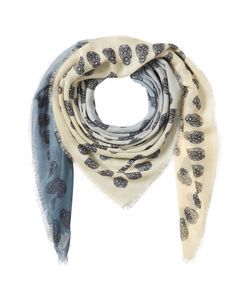 Zadig & Voltaire   Printed Scarf Gr. One