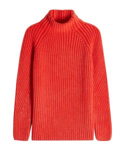 IRIS VON ARNIM | Ribbed Cashmere Turtleneck Gr. M