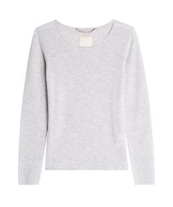 81 Hours by Dear Cashmere | Cashmere Pullover Gr. Xl