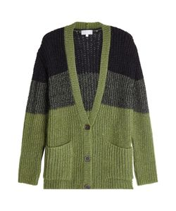 Lala Berlin | Cardigan With Mohair And Wool Gr. S