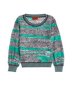 Missoni | Knit Pullover Gr. It 44