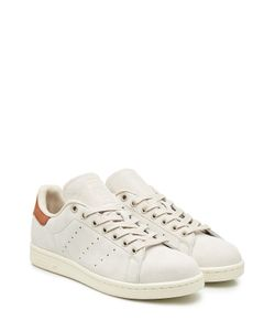 adidas Originals | Stan Smith Suede Sneakers Gr. Uk 8.5