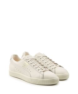 Puma | Clyde Leather Sneakers Gr. Uk 7.5