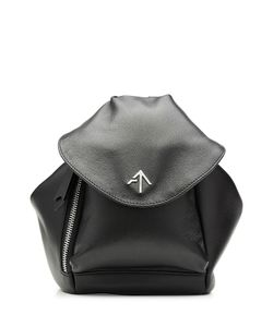 Manu Atelier | Leather Backpack Gr. One