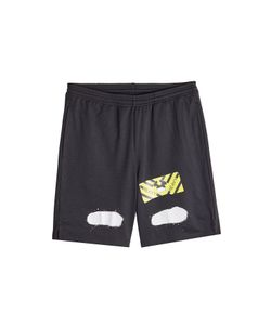 Off White | Mesh Shorts Gr. M