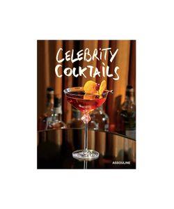 Assouline | Celebrity Cocktails By Brian Van Flandern Gr. One