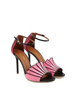 MALONE SOULIERS | Suede Minnie Sandals Gr. Eu 39.5